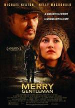 Веселый господин / The Merry Gentleman (2008)