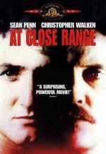 В упор / At Close Range (1986)