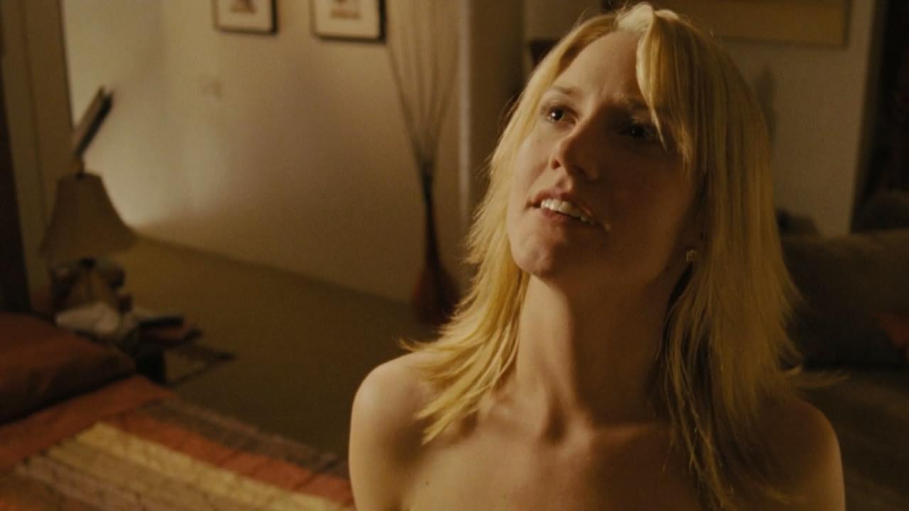 Карли Поуп В Белье – Молодежная Лихорадка (2007)