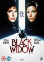 Черная вдова / Black Widow (1987)