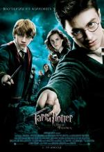 Гарри Поттер и Орден Феникса / Harry Potter and the Order of the Phoenix (2007)