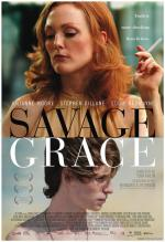 Дикая грация / Savage Grace (2007)