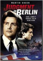 Суд в Берлине / Judgment in Berlin (1988)
