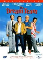 Команда мечты / The Dream Team (1989)