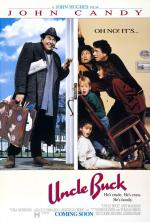 Дядюшка Бак / Uncle Buck (1989)