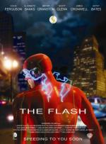 Флэш / The Flash (2020)