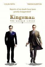 Кингсман 2 / Kingsman: The Golden Circle (2017)