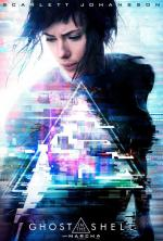 Призрак в доспехах / Ghost in the Shell (2017)