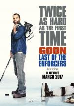 Вышибала 2 / Goon: Last of the Enforcers (2017)