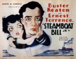 Пароходный Билл / Steamboat Bill, Jr. (1928)