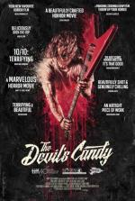 Дары смерти / The Devil's Candy (2016)