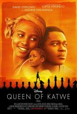 Королева Катве / Queen of Katwe (2016)