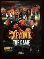 Вне игры / Beyond the Game (2016)