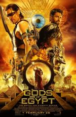 Боги Египта / Gods of Egypt (2016)