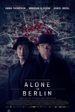 Одни в Берлине / Alone in Berlin (2016)