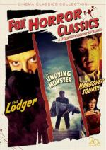 Жилец / The Lodger (1944)