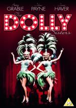 Сестрички Долли / The Dolly Sisters (1945)