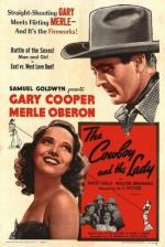 Ковбой и леди / The Cowboy and the Lady (1938)