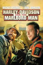 Харлей Дэвидсон и Ковбой Марльборо / Harley Davidson and the Marlboro Man (1991)