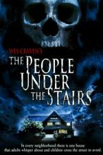Люди под лестницей / The People Under the Stairs (1991)
