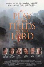 Игры в полях Господних / At Play In The Fields Of The Lord (1991)