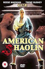 Король Кикбоксеров 2 : Американский Шаолинь / The King of the Kickboxers 2 : American Shaolin (1992)