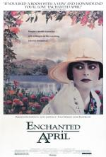Колдовской апрель / Enchanted April (1992)