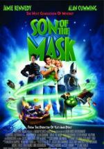 Сын Маски / Son of the Mask (2005)