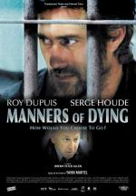 Казнь / Manners of Dying (2004)