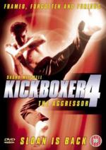 Кикбоксер 4: Агрессор / Kickboxer 4: The Aggressor (1994)