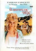 Вместо жены / The Substitute Wife (1994)