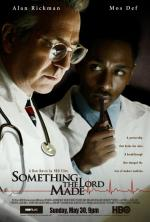 Творение Господне / Something the Lord Made (2004)