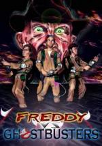 Фредди против охотников на привидений / Freddy VS Ghostbusters (2004)