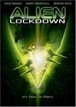 Тварь / Alien Lockdown (2004)