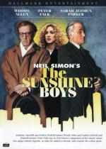 Комики / The Sunshine Boys (1995)