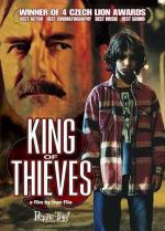 Король воров / King of Thieves (2004)