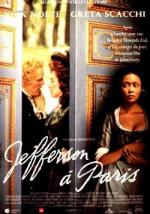 Джефферсон в Париже / Jefferson in Paris (1995)