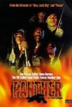 Пантера / Panther (1995)