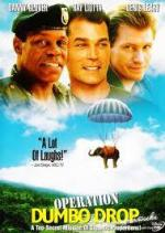 Операция «Слон» / Operation Dumbo Drop (1995)