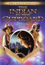 Индеец в шкафу / The Indian in the Cupboard (1995)