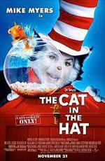 Кот / The Cat in the Hat (2003)