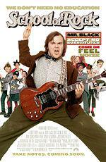 Школа рока / School of Rock, The (2003)