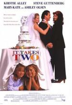 Двое: Я и моя тень / It Takes Two (1995)