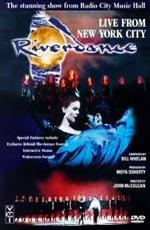Риверданс: Концерт в Нью-Йорке / Riverdance: Live at NYC (1996)
