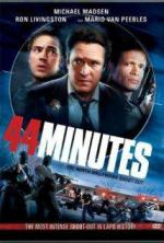 44 минуты / 44 Minutes: The North Hollywood Shoot-Out (2003)