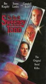 История Суини Тодда / The Tale of Sweeney Todd (1997)