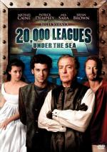 20 000 лье под водой / 20 000 Leagues Under the Sea (1997)
