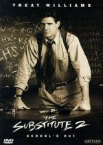 Замена 2: Последний урок / The Substitute 2: School's Out (1998)