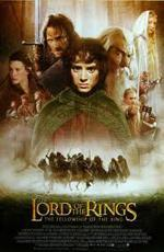 Властелин Колец: Братство Кольца / The Lord of the Rings: The Fellowship of the Ring (2002)