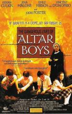 Опасные игры / The Dangerous Lives of Altar Boys (2002)